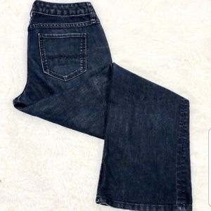 Vntg Tommy Hilfiger LowRise Fitted Bootcut Jean 12